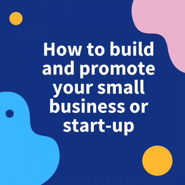 Small business digital course