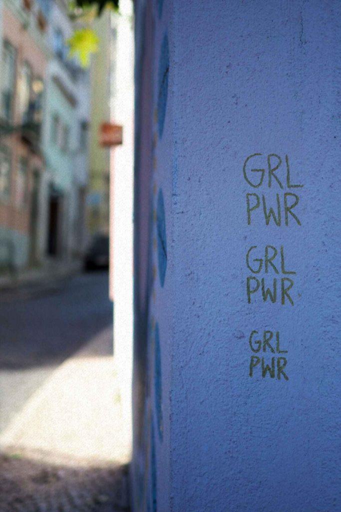 Girl_Power_on_wall